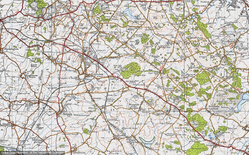 Bardon, 1946