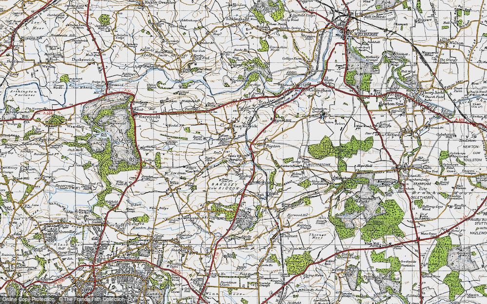 Bardsey, 1947