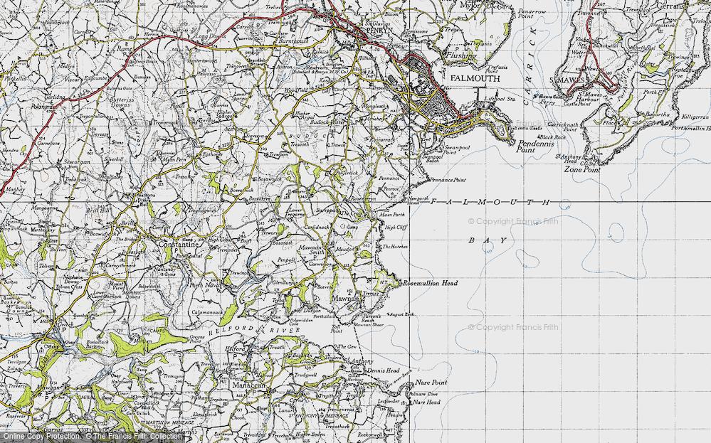 Bareppa, 1946
