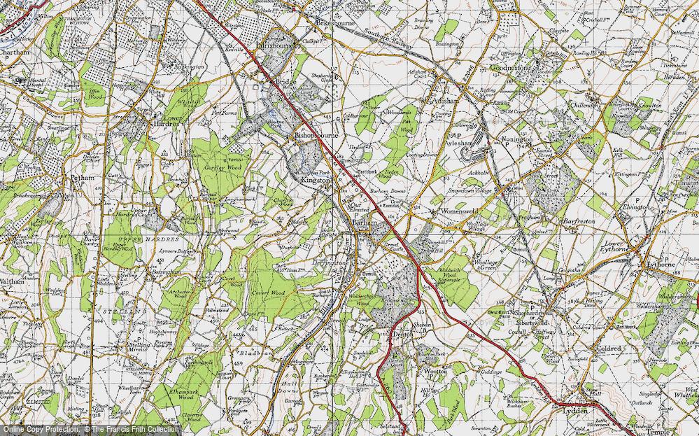 Barham, 1947