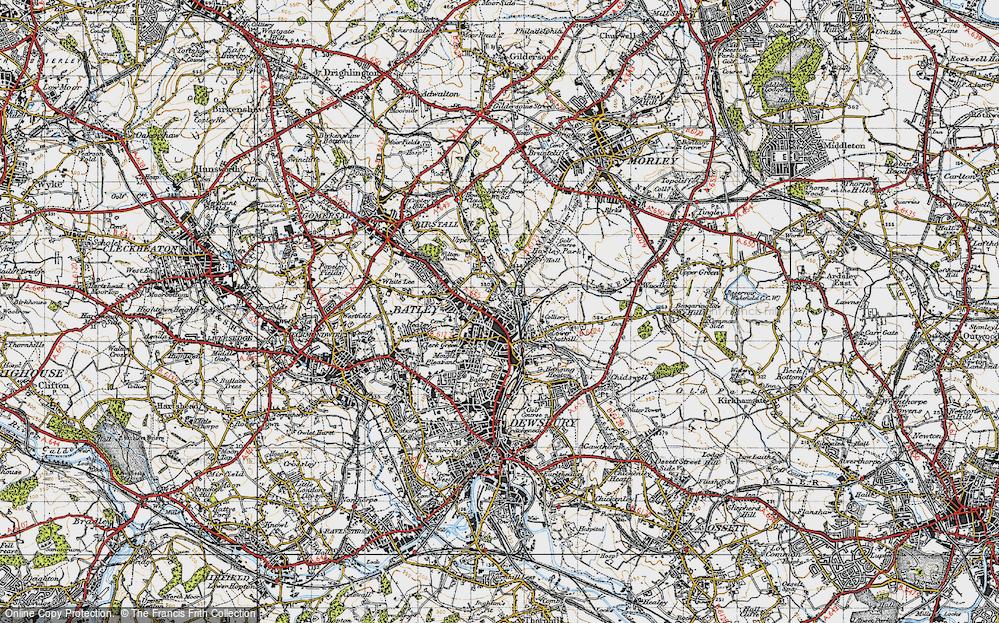 Batley, 1947