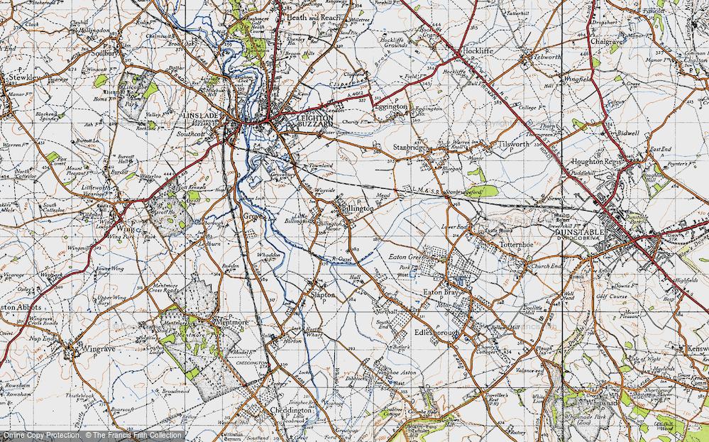 Billington, 1946