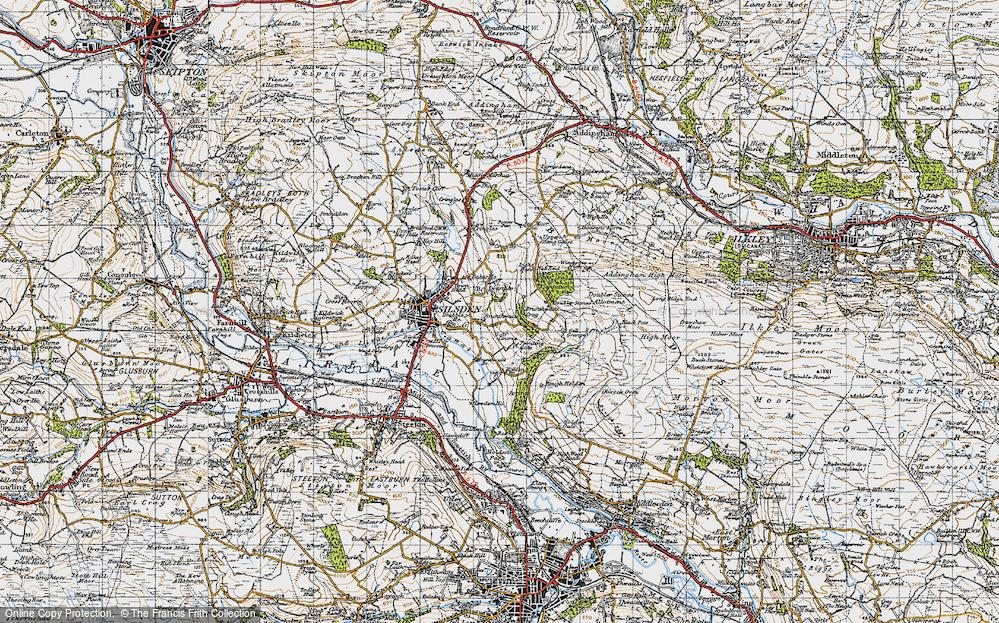 Brunthwaite, 1947