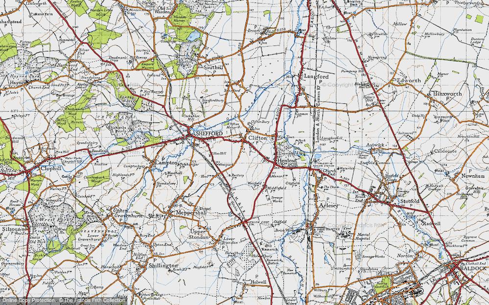 Clifton, 1946