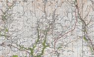 Clungwyn Falls, 1947