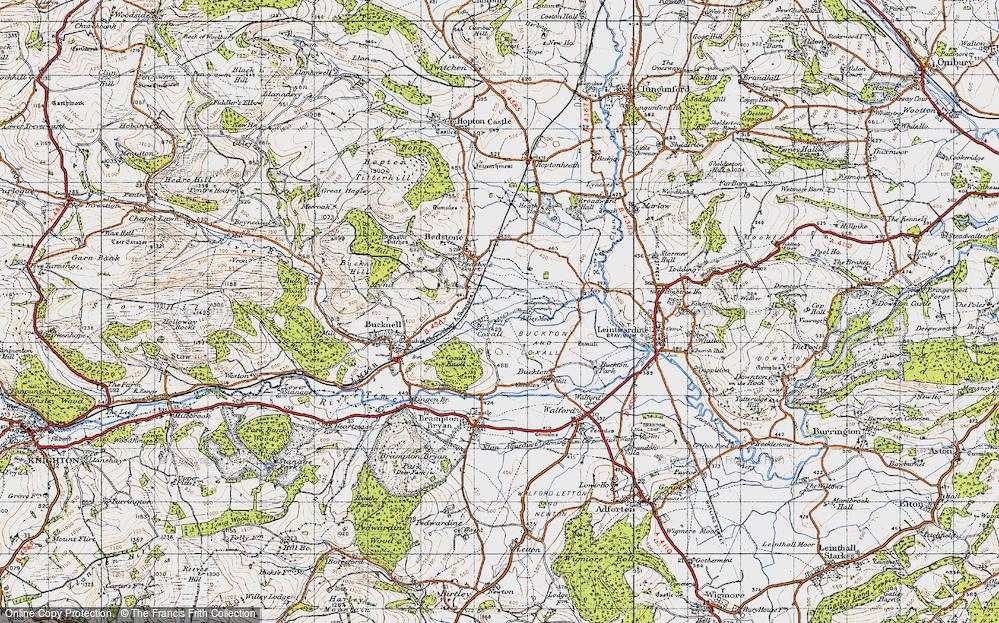 Coxall, 1947