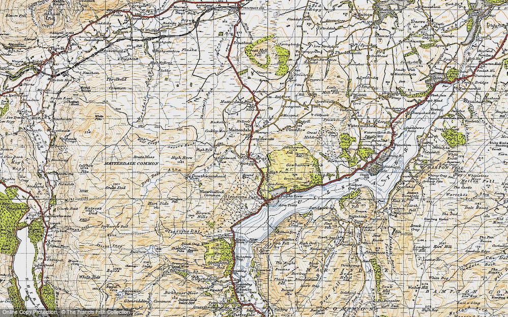 Dockray, 1947