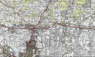 Farlington, 1945