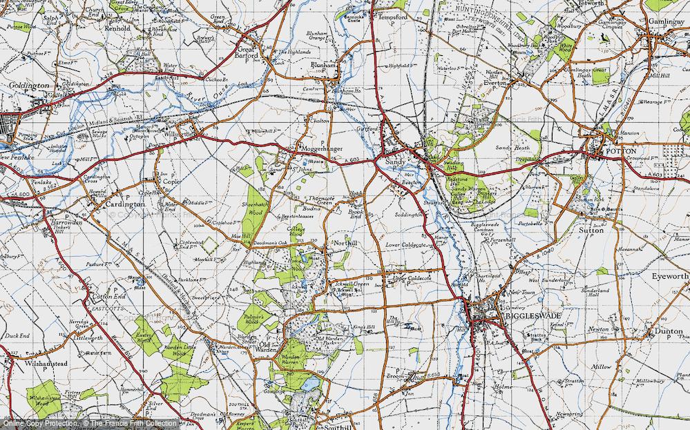Hatch, 1946
