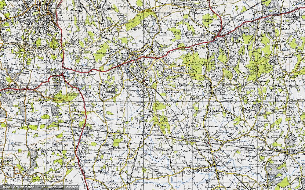 Holland, 1946