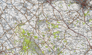 Map of Holywell, 1946