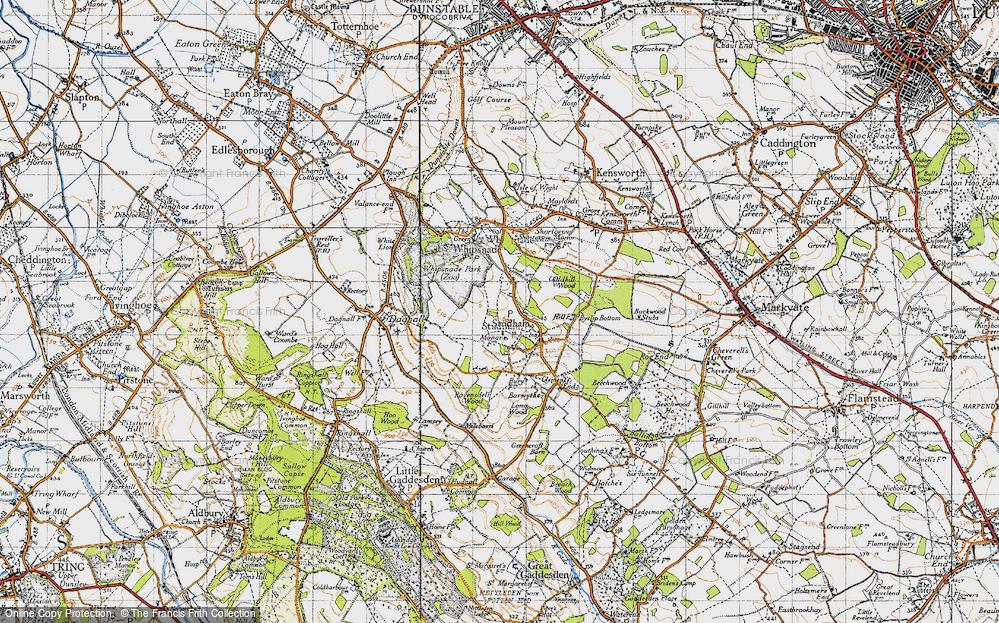 Holywell, 1946