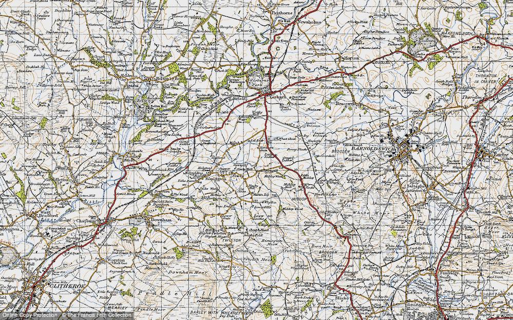 Howgill, 1947