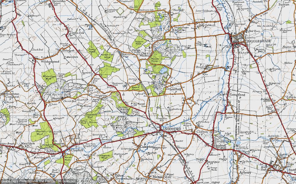 Ireland, 1946