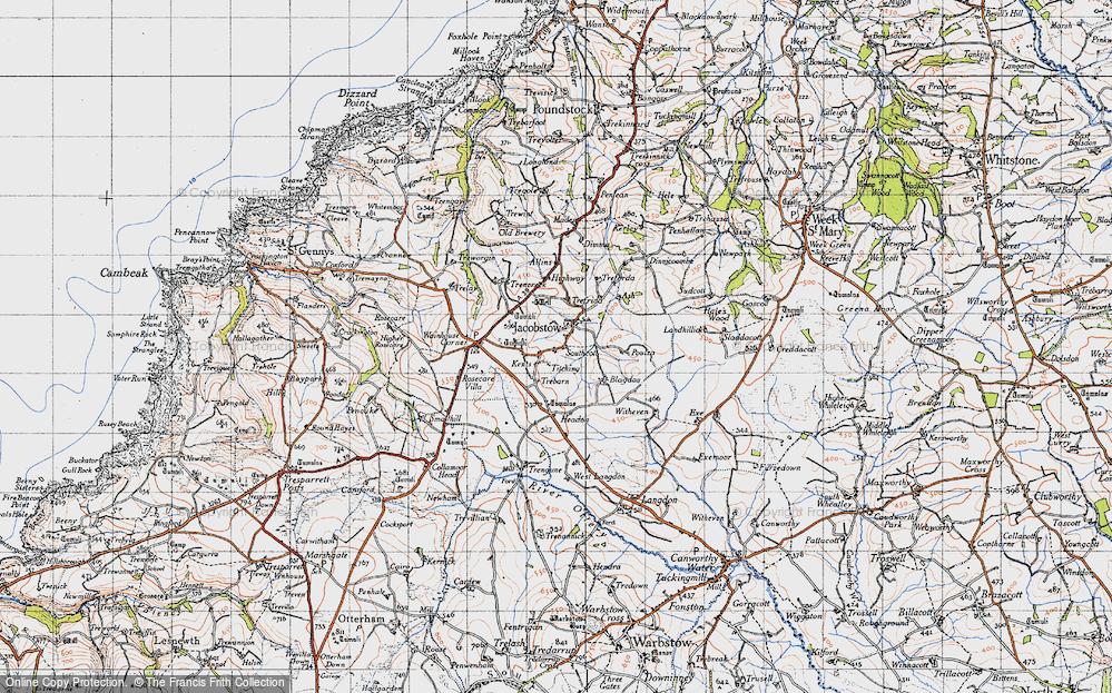 Kents, 1946