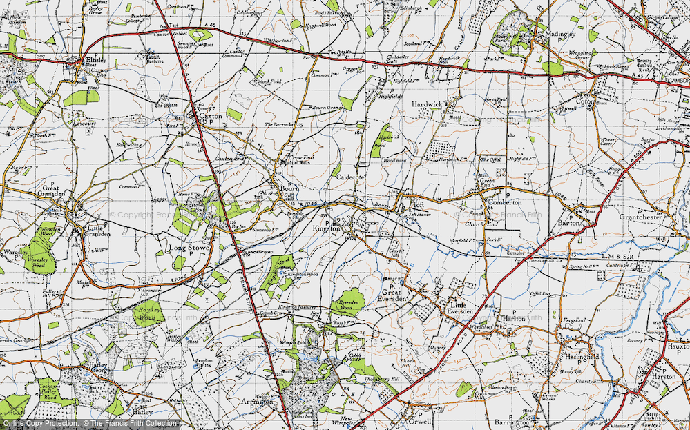 In 1946