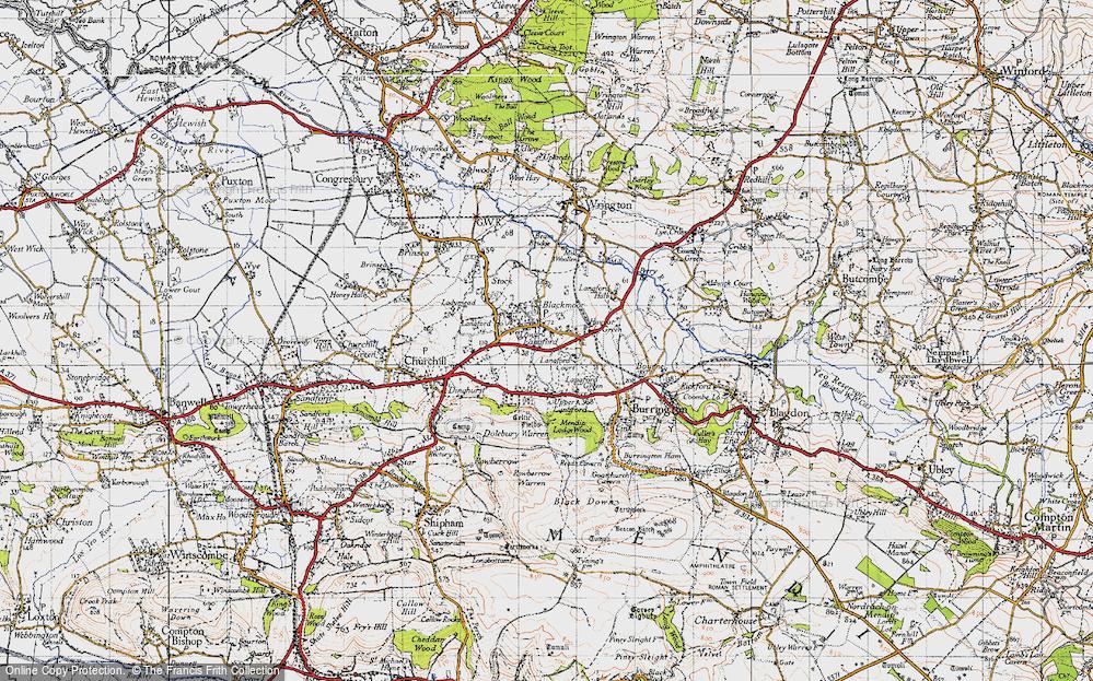 Langford, 1946