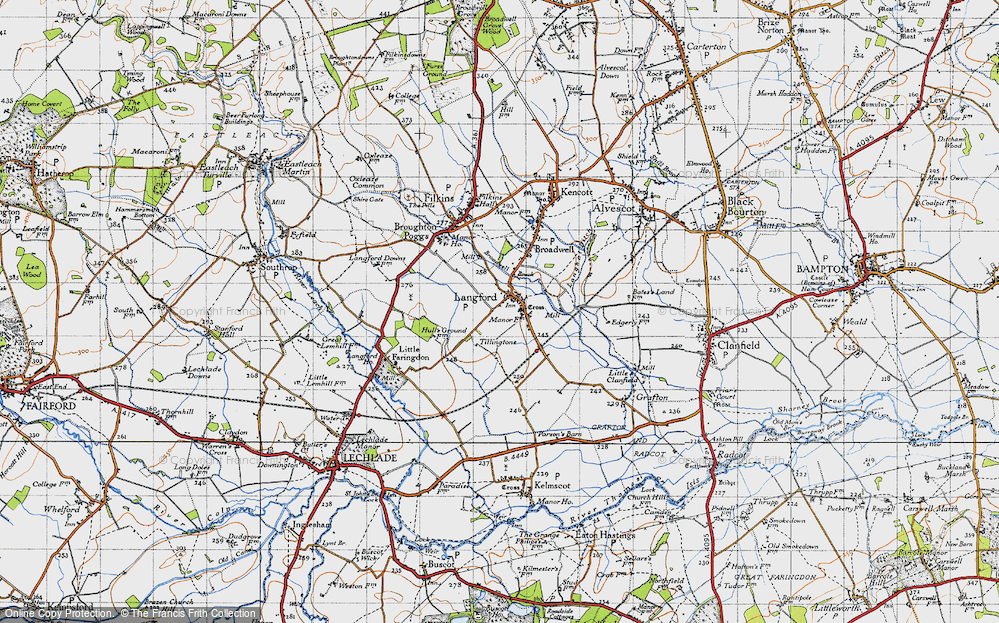 Langford, 1947