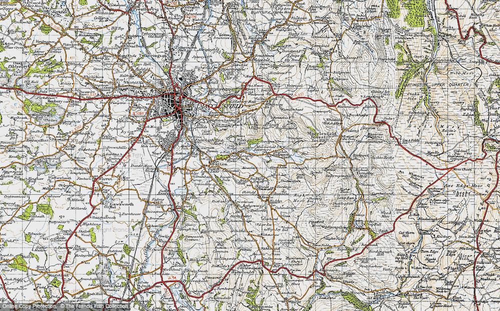Langley, 1947