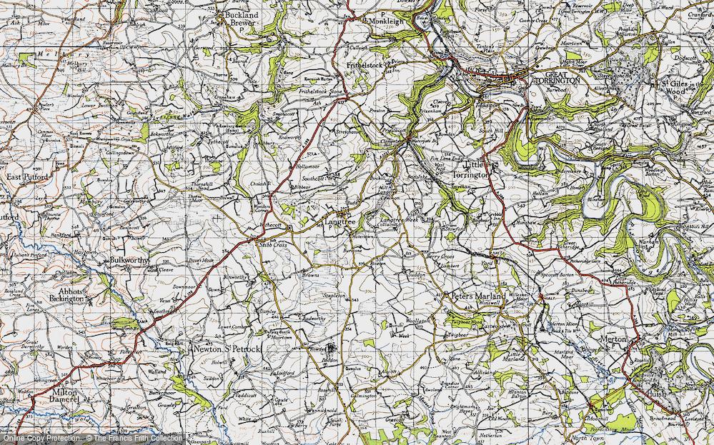 Langtree, 1946