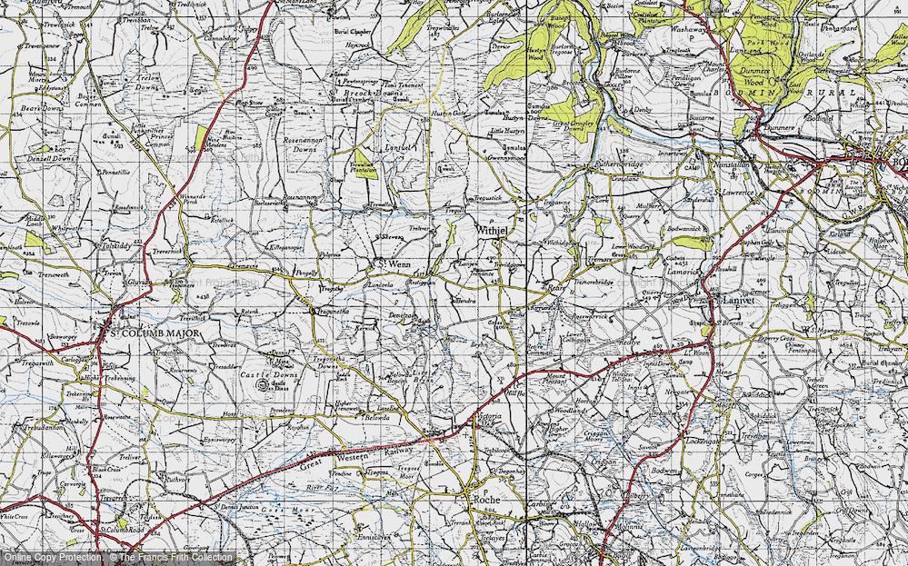 Lanjew, 1946