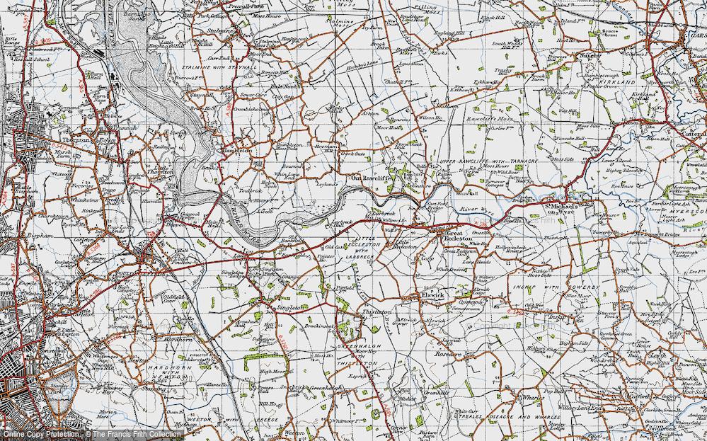 Larbreck, 1947