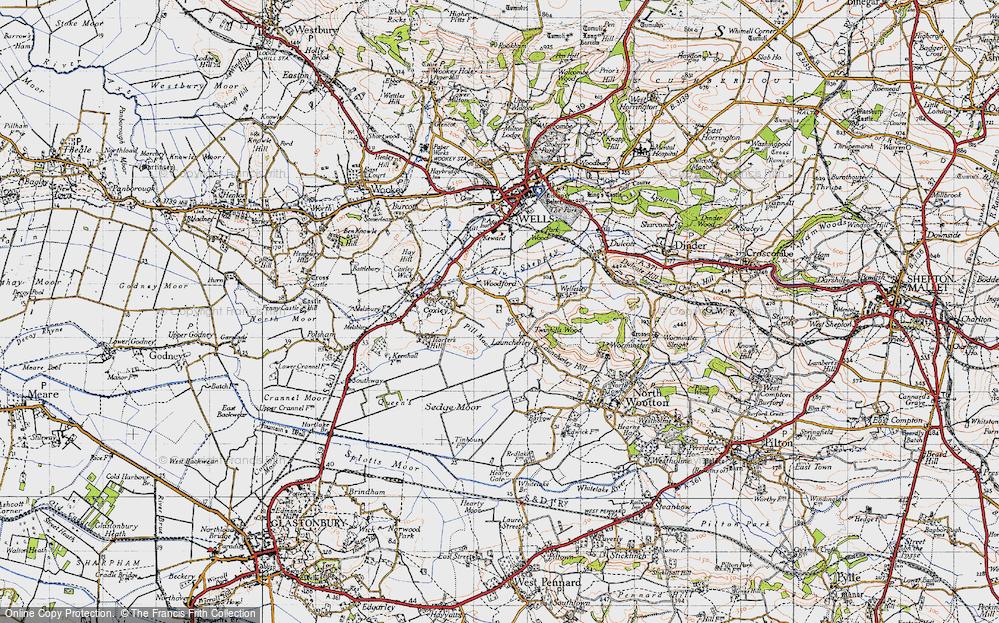 Launcherley, 1946