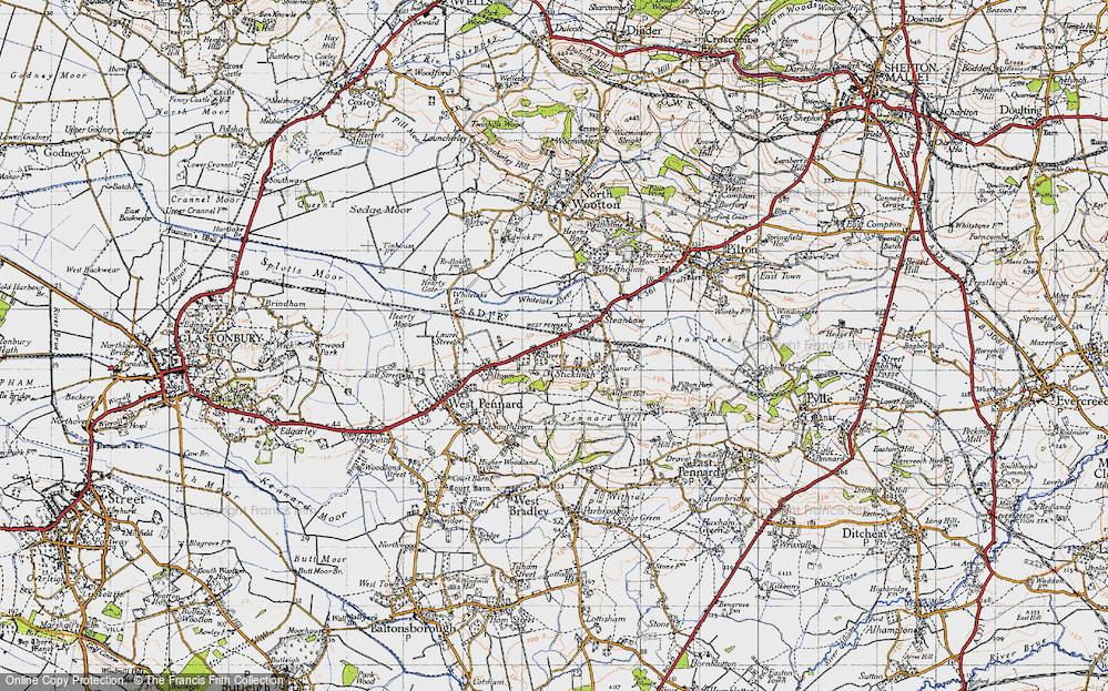 Laverley, 1946