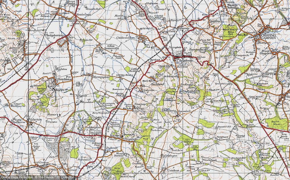 Laverton, 1946