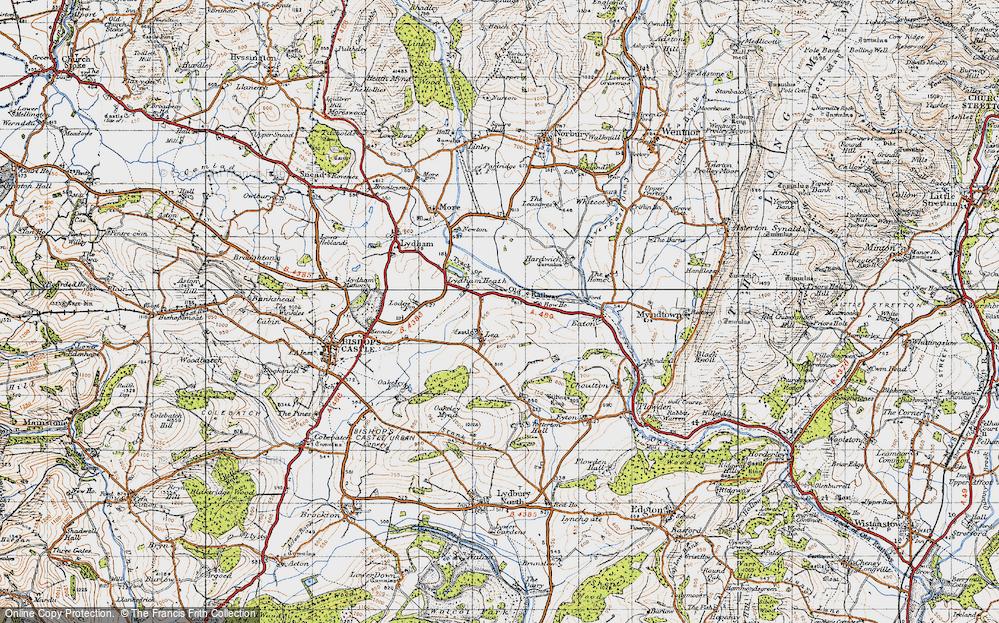 Lea, 1947