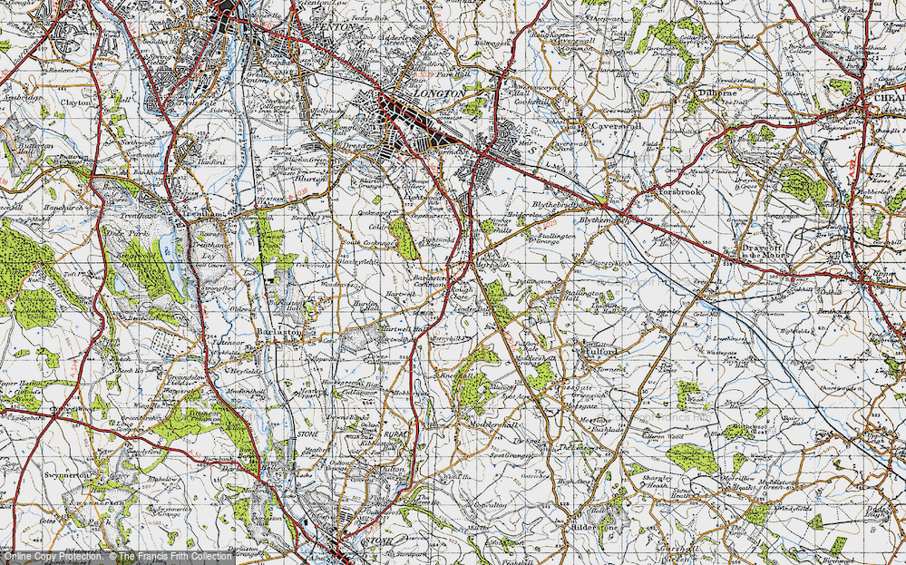 Leadendale, 1946