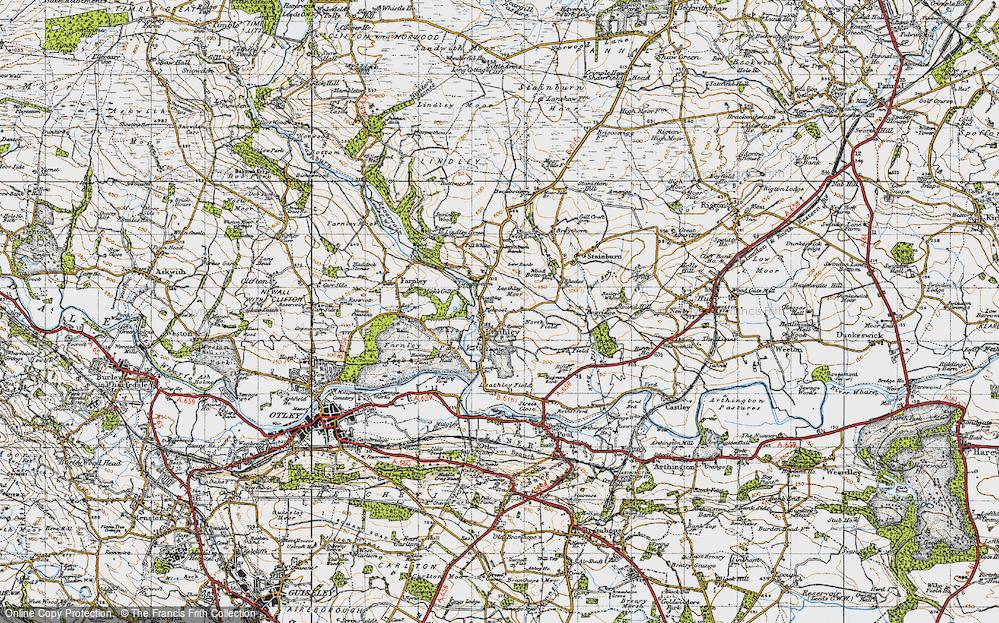 Leathley, 1947