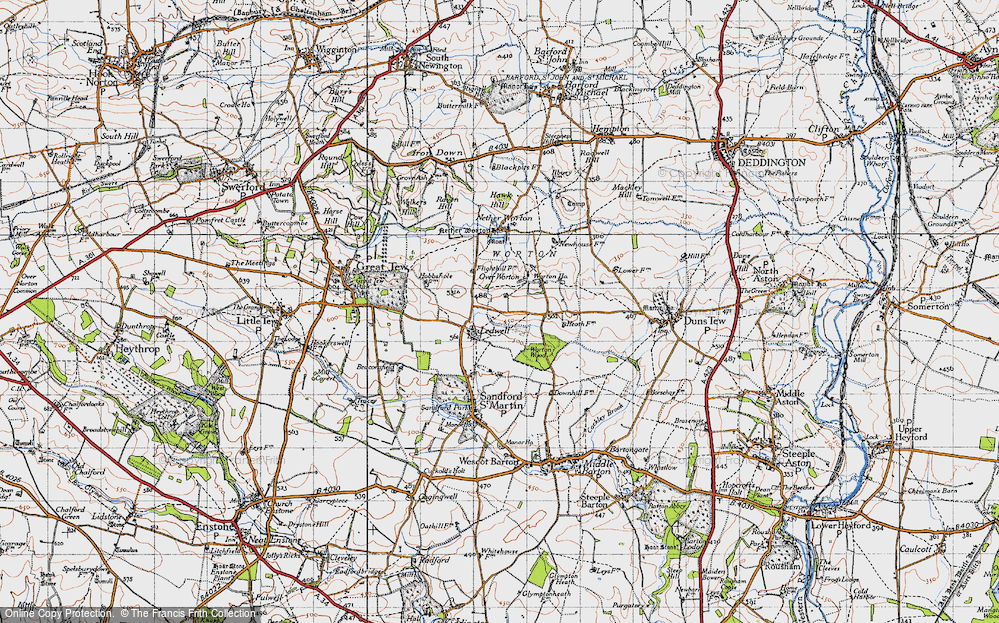 Ledwell, 1946