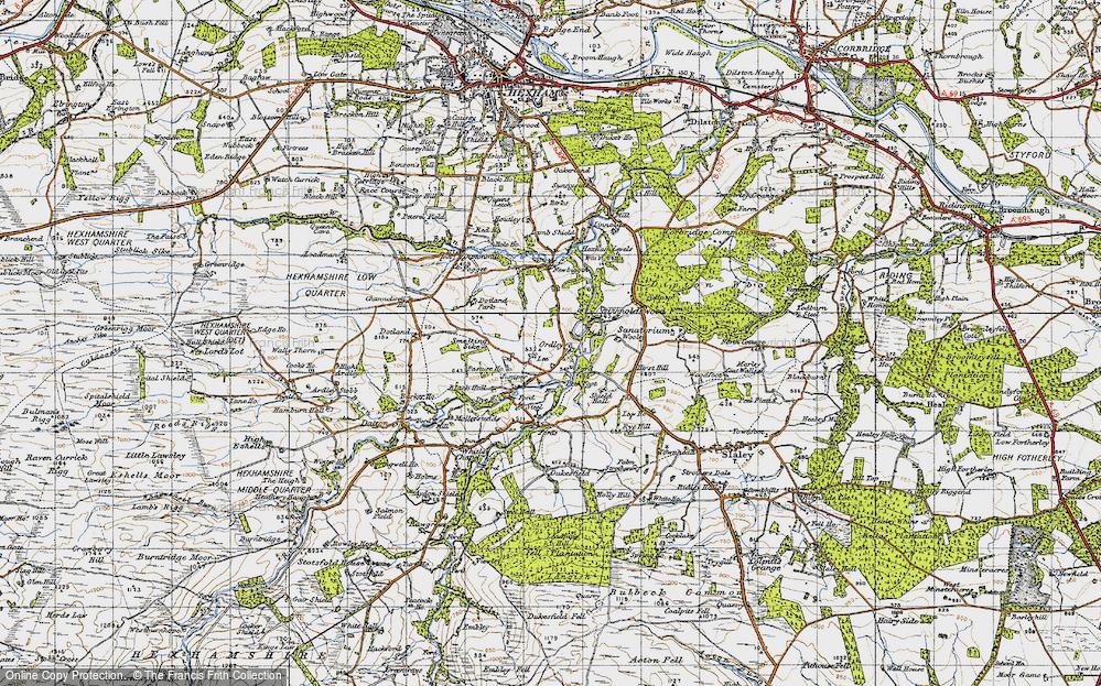 Lee, 1947