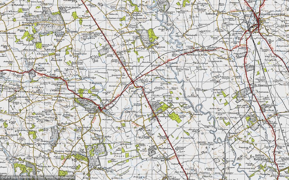 Leeming, 1947