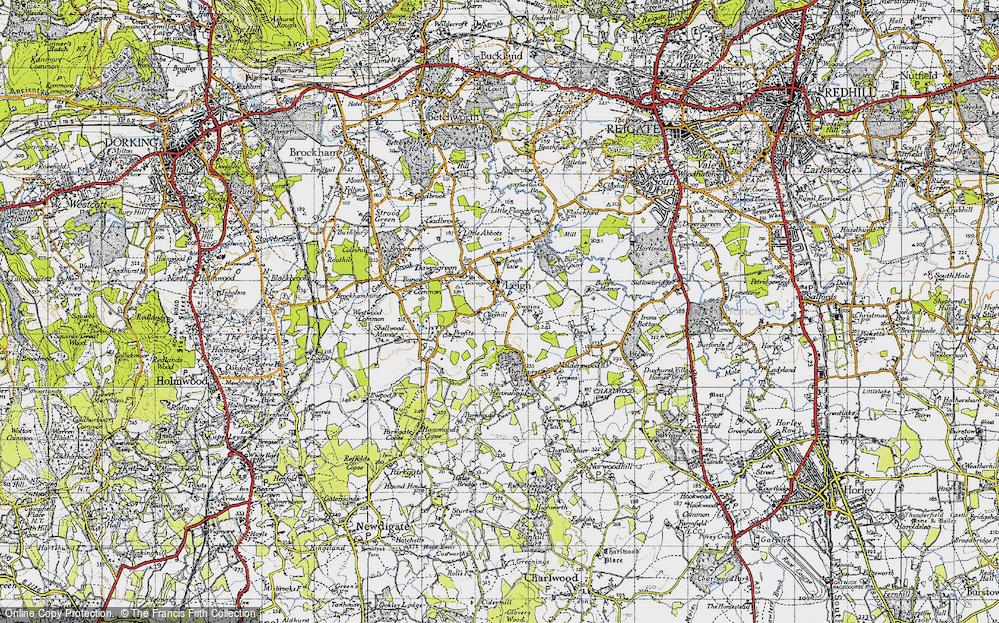 Leigh, 1940