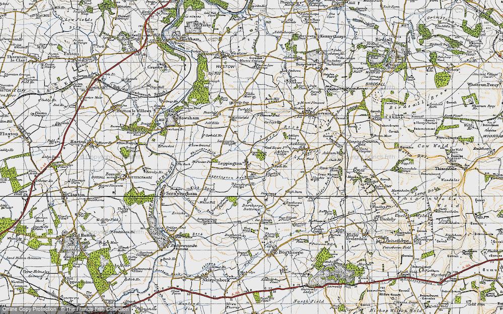 Leppington, 1947