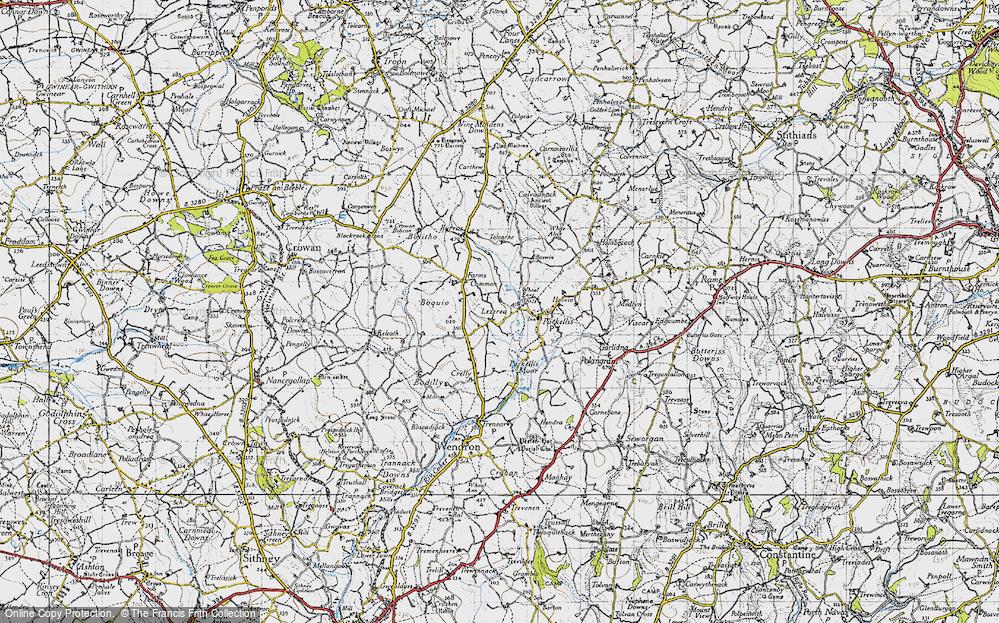 Lezerea, 1946