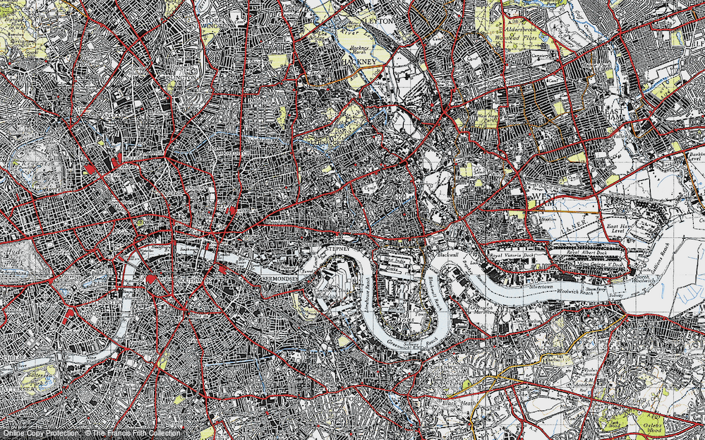 Limehouse, 1946