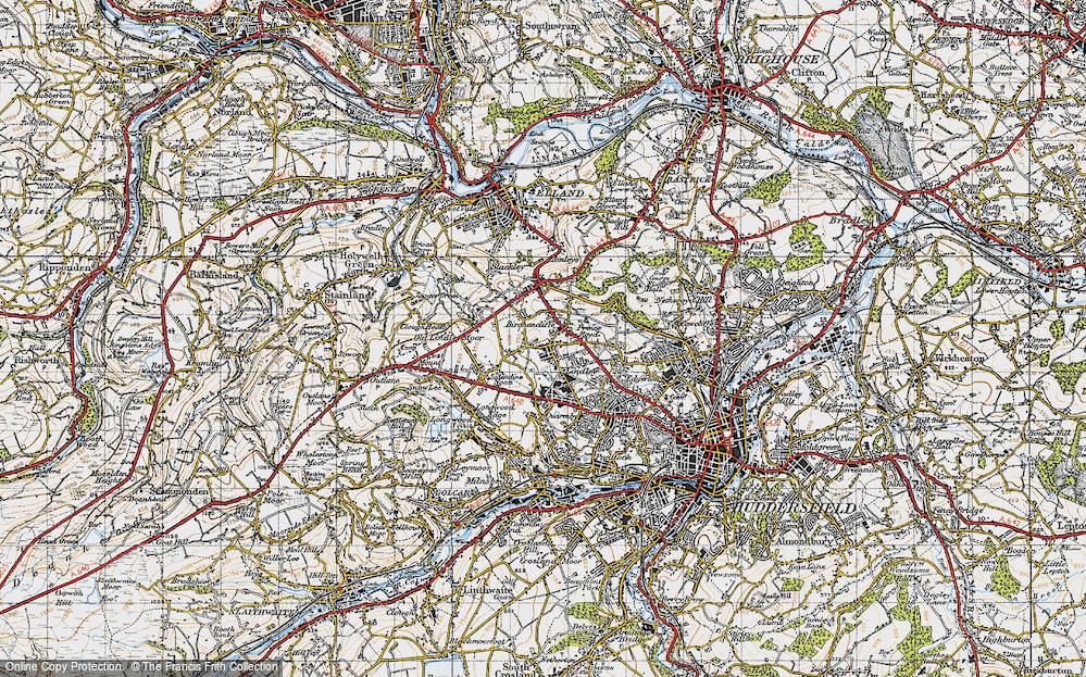 Lindley, 1947