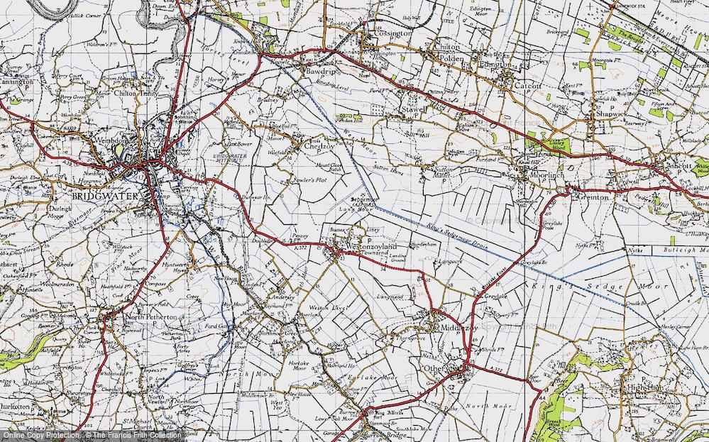 Liney, 1946