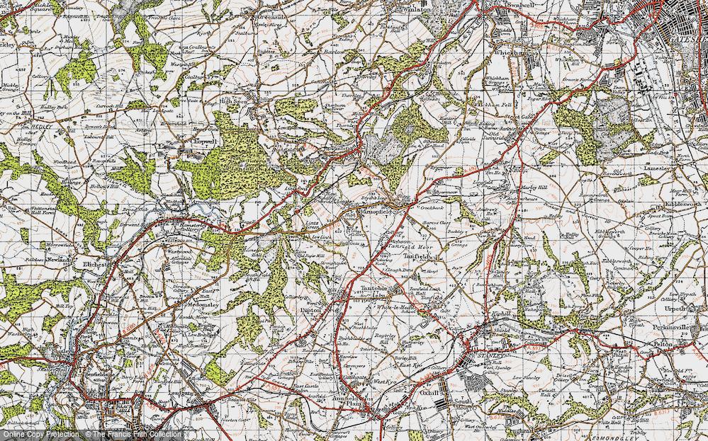 Lintz, 1947
