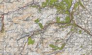 Lledr Valley, 1947