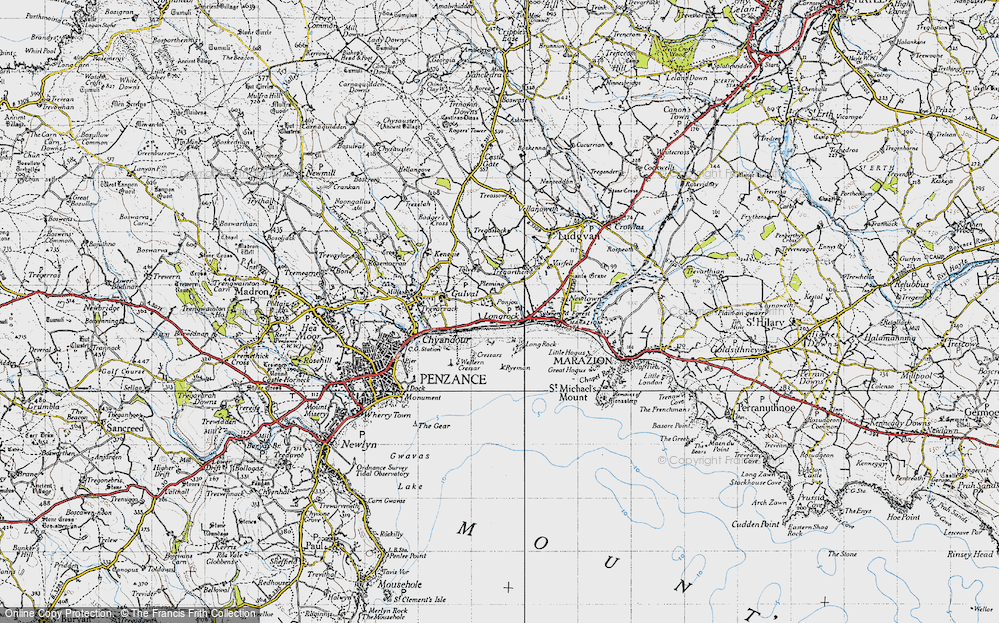 Longrock, 1946
