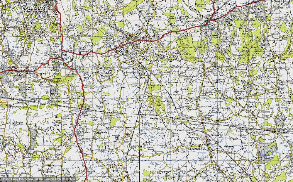 Merle Common, 1946