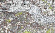 Northumberland Heath, 1946