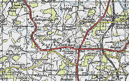 Lindfield Fm photos, maps, books, memories - Francis Frith on map of woolloomooloo, map of davidson, map of clovelly, map of malabar, map of chatswood, map of riverwood, map of haywards heath, map of crows nest, map of west sussex, map of northern beaches, map of parramatta, map of haymarket, map of spectacle island, map of clyde,