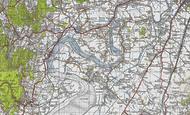 River Severn, 1946