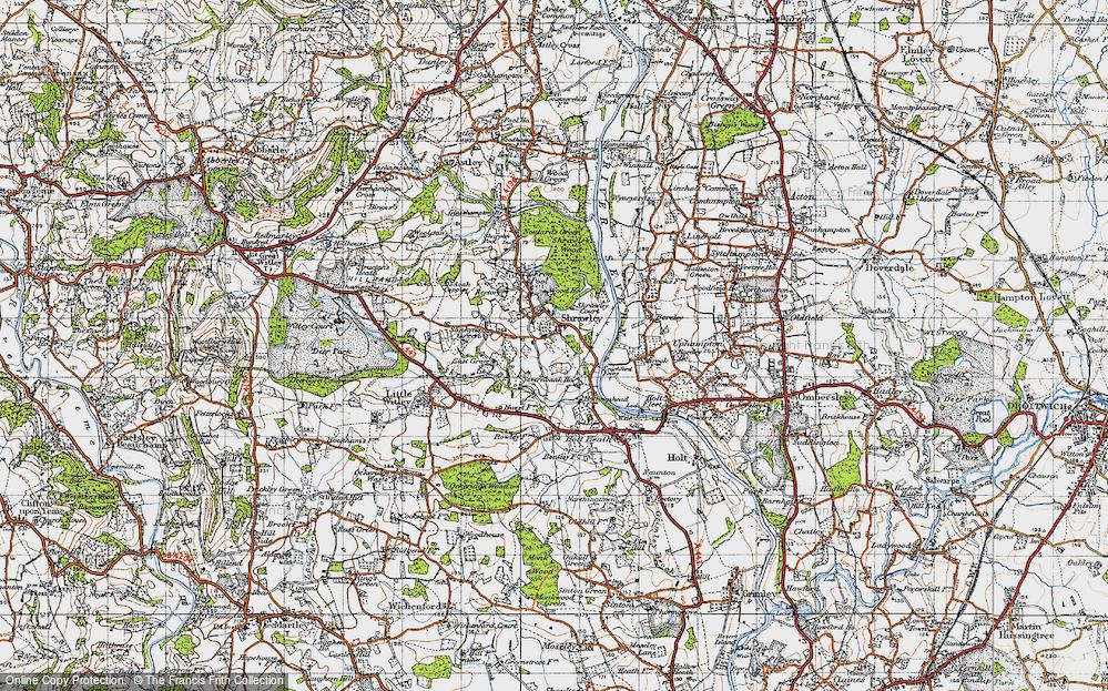 Shrawley, 1947