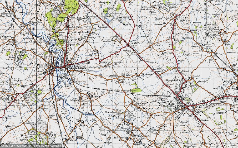 Stanbridge, 1946
